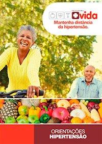 Orientações Hipertensão