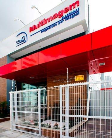 Grupo MEDDI inaugura unidade Multimagem em Alagoinhas
