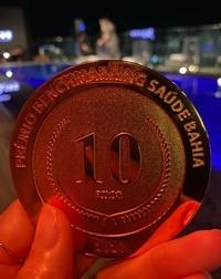 Laboratório IHEF e Multimagem recebem prêmios como referência máxima de qualidade